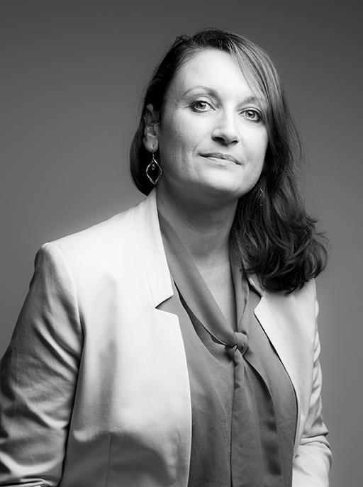 Daphnée Spinetti - avocate à Nice